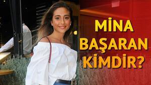 Mina Başaran kimdir Nişanlısı Murat Gezer kim