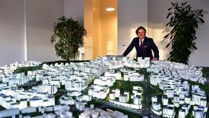 Başkan Demircan: Uluslararası yatırımcıları Beyoğlu'nun bir parçası olmaya davet edeceğiz