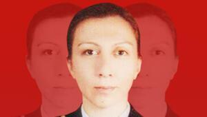 Düşen jetin pilotu Melike Kuvvetin büyük dramı...