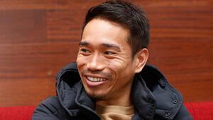 Nagatomo: Terim, Türk futbolunun yaşayan en büyük efsanesi...