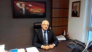Milletvekili Erdoğandan İstiklal Marşının kabulü mesajı