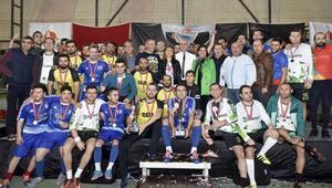 Antalya OSBnin şampiyonu netlog