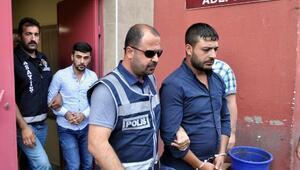 Kan davası cinayeti sanıklarına müebbet hapis cezası