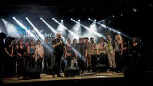 Efsane konser ODTÜ Sanat Festivali'nde