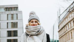 Kışa özel 5 makyaj önerisi