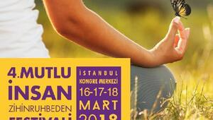 İstanbulda mutluluk festivali