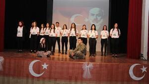 Gelibolu'da İstiklal Marşının kabulü kutlandı