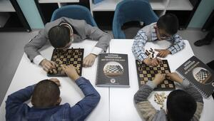 MEB ile TSF arasında 'satranç' protokolü imzalandı