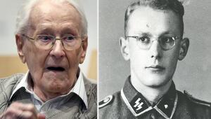 En yaşlı Nazi hayatını kaybetti