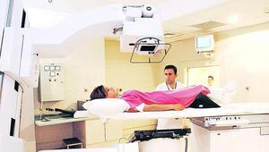 Kanser tedavisi gören hasta engelli sayılacak