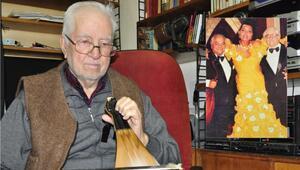 Kemençeyi ağlatan adam Nihat Doğu hayatını kaybetti