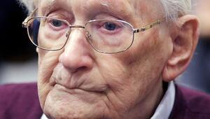 'Auschwitz saymanı' 96 yaşında öldü