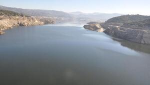 DSİ Bölge Müdürü Balta: Barajlarda su sıkıntımız yok