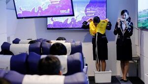 Japonyada sanal gerçeklik turizmi başladı