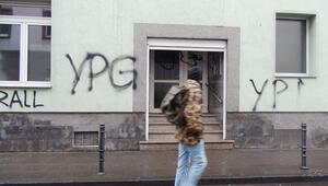 'Bu saldırılar Alman toplumuna da zarar verir'