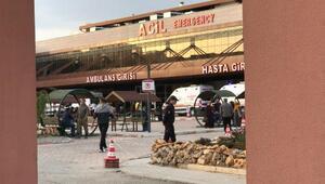 Afrin kırsalında patlama; yaralılar var/ Fotoğraf