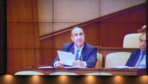 İBB Meclisinde Abdullah Azam Caddesi tartışması