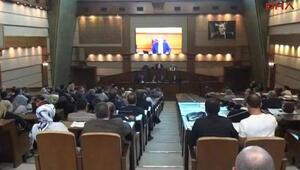 İBB Meclisi'nde Abdullah Azam Caddesi tartışması