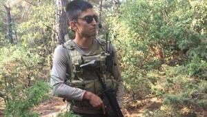 Kahreden detay Askerimizi Kuran'ı Kerim'i tuzaklayarak şehit ettiler