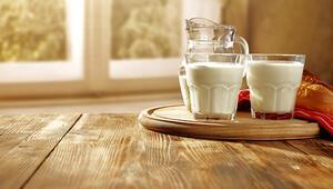 Günde 2 bardak süt tüketimi için çağrı