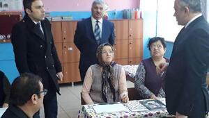 Pehlivanköy'de okuma-yazma seferberliği projesi başlatıldı