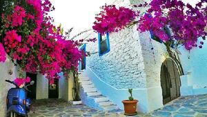 Bodrumda en güzel bahçe, balkon ve teras yarışması
