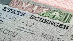 Schengen vizesi alacaklar için önemli değişiklik