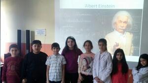 Kimi Einstein oldu, kimi Edison