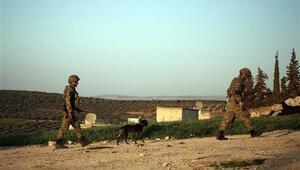 Son dakika... 12 köy teröristlerden temizlendi Çember kapanıyor