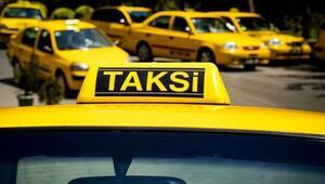 İnanılmaz detay 1.6 milyon liralık taksi plakalarına vergi avantajı