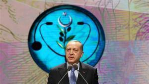 Son dakika... Erdoğan: Tillersona söyledim, hiç sesi çıkmadı