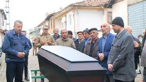 İki Türk'ün cenazelerinin karıştığı toprağa verildikten sonra anlaşıldı