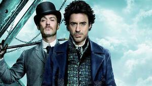 Rusyadan İngiltereye Sherlock Holmes cevabı