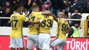 Fenerbahçe'de 10 futbolcu ilk kez derbi heyecanı yaşayacak