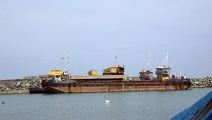 Rize- Artvin Havalimanında 10 milyon ton taş dolguya ulaşıldı