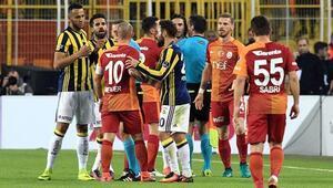 Kadıköy'de derbilerde Fenerbahçe üstün 19 yılda...