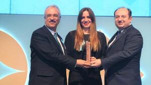 Sartene ihracatta birincilik ödülü