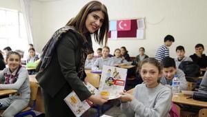 ABEM'den ortaokul öğrencilerine deneme sınavı desteği