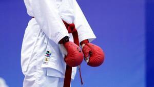 Karate Milli Takımı Rotterdamda tatamiye çıkacak