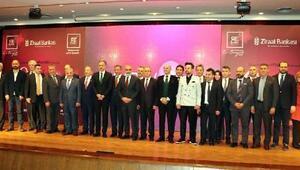 Erciş Belediye Başkan Vekili Mehmet Şirin Yaşara ödül