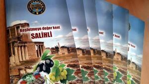 Salihli TSOdan 5 bin tanıtım kitapçığı