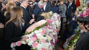 Fotoğraf // Baba Hüseyin Başaranın gözyaşları