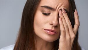 Yüzünüzde oluşan tek taraflı ağrıları ciddiye alın