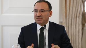 Bozdağ, medya yöneticilerine Diyanet İşleri Başkanlığı'nın yeni dönemini anlattı