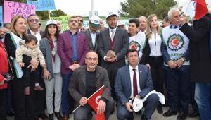 CHPli Ağbaba: Şekeri savunmak vatanı savunmaktır