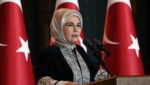 Emine Erdoğan himayesindeki çevre dostu Sıfır Atık projesi tanıtıldı