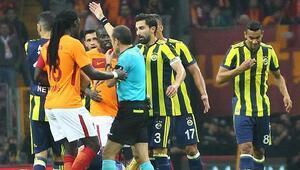 Fenerbahçe ile Galatasaray, 387nci randevuda