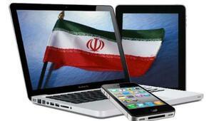 Appledan İrana şok yasak