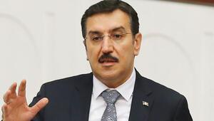 Bakan Tüfenkci: Çiftlik Bank gibi 11 girişim daha var