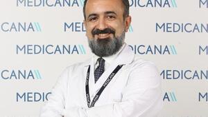 Opr. Dr. Taşpınar: Obezite metobolik bir hastalık